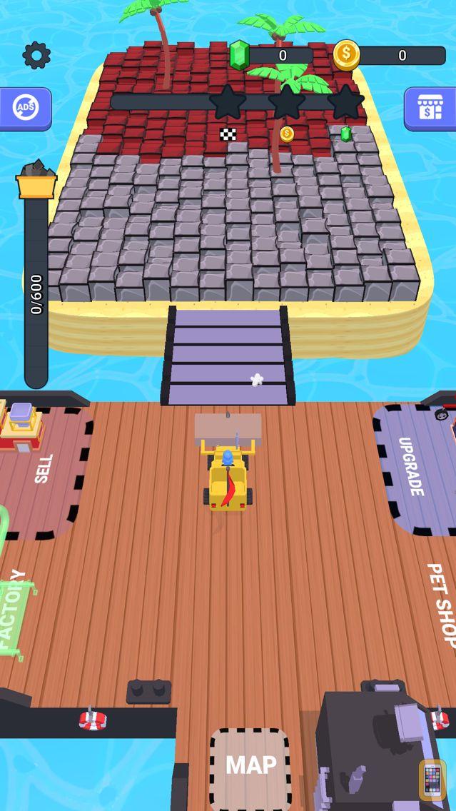 Screenshot - Stone Miner