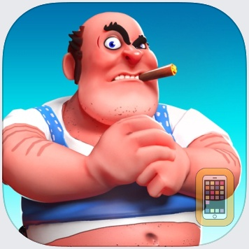 Scary Neighbour by ABIGAMES PTE. LTD (Universal)