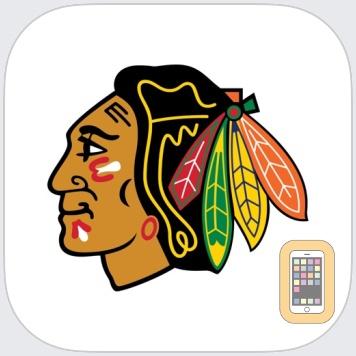 Chicago Blackhawks by Chicago Blackhawks (Universal)