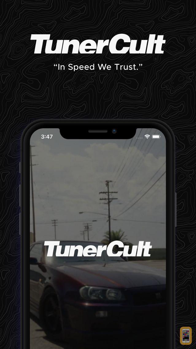 Screenshot - Tuner Cult