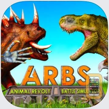 Animal Revolt Battle Simulator by VDimension Ltd (Universal)