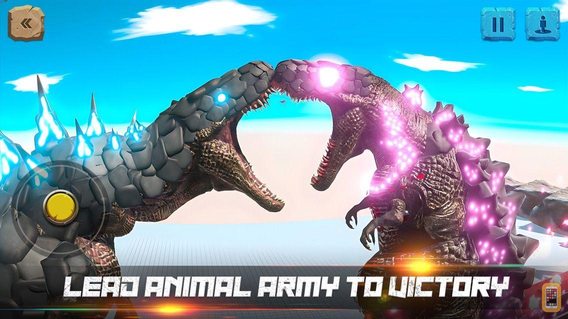 Screenshot - Animal Revolt Battle Simulator