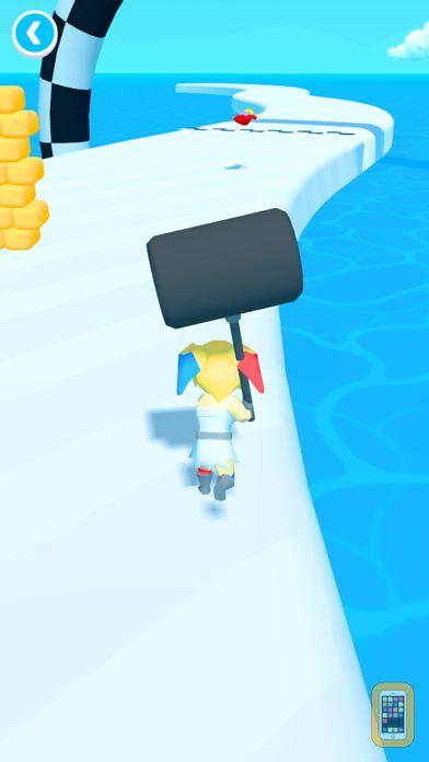 Screenshot - Haunted Heroes!