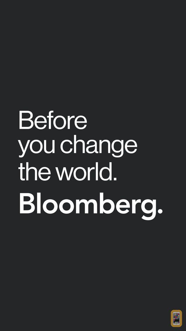 Screenshot - Bloomberg: Business News