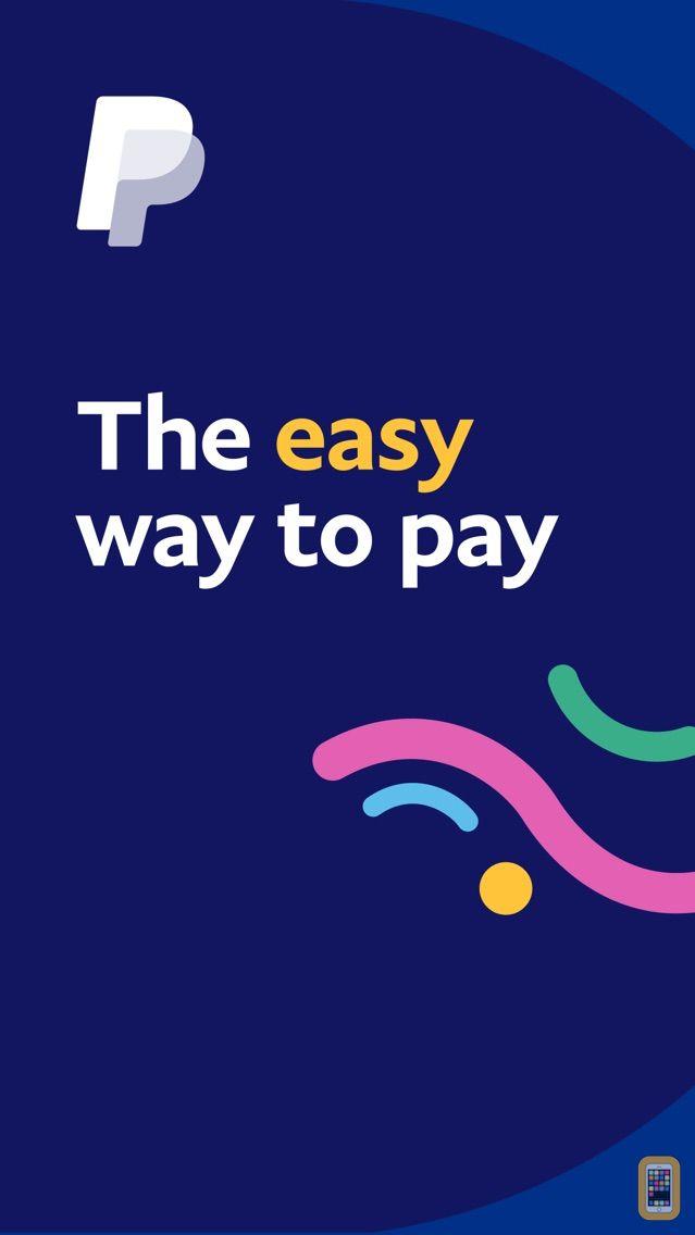 Screenshot - PayPal: Mobile Cash