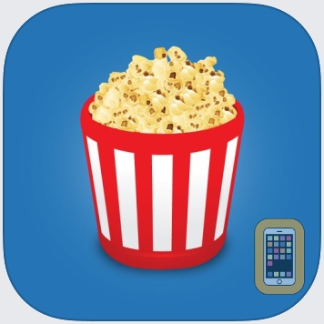 Movies by Flixster, with Rotten Tomatoes by Flixster, Inc. (Universal)