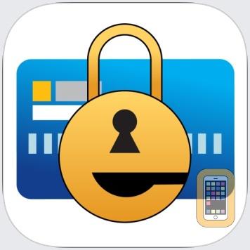 eWallet - Password Manager by Ilium Software, Inc. (Universal)
