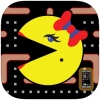 Ms. PAC-MAN by Namco Networks...
