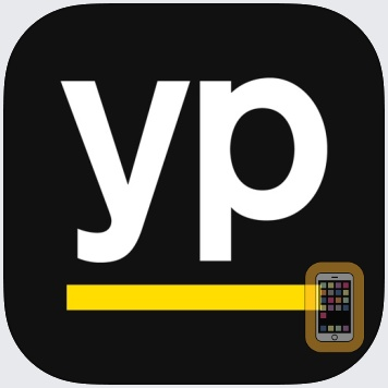 The Real Yellow Pages - YP by YELLOWPAGES.COM LLC (Universal)