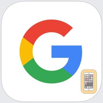Google Search by Google, Inc. (Universal)