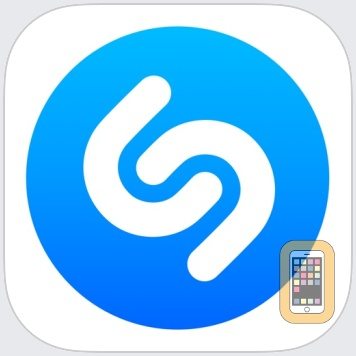 Shazam: Music Discovery by Shazam Entertainment Ltd. (Universal)