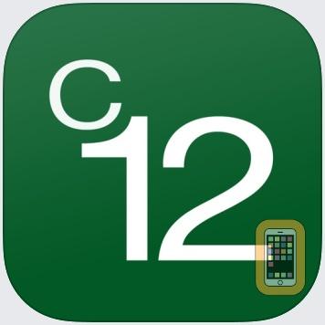 Calculator12 RPN by Stone Meadow Development LLC (Universal)