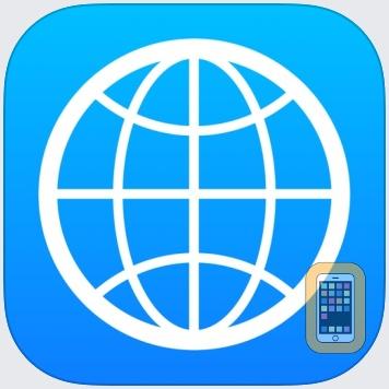 iTranslate Translator by iTranslate (Universal)