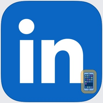 LinkedIn by LinkedIn Corporation (Universal)