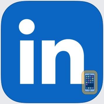 LinkedIn: Network & Job Search by LinkedIn Corporation (Universal)