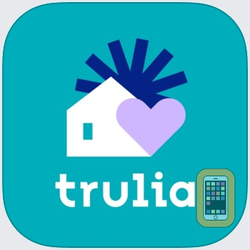 Trulia Real Estate: Find Homes by Trulia, Inc (Universal)