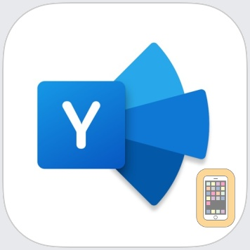 Yammer by Microsoft Corporation (Universal)