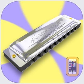 Harmonica by Pocketglow LLC (Universal)