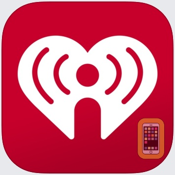 iHeartRadio – Music & Radio by iHeartMedia Management Services, Inc. (Universal)