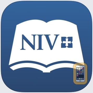 NIV Bible App + by HarperCollins Christian Publishing, Inc. (Universal)