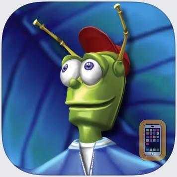 Bugdom 2 by Pangea Software, Inc. (Universal)