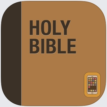Holy Bible by Paul Avery (Universal)