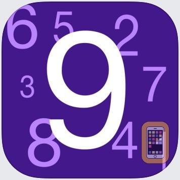 Numerology by infiniteNIL (Universal)
