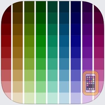 Palettes Pro by Rick Maddy (Universal)
