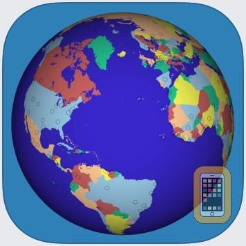 Terra by David Rowland (Universal)