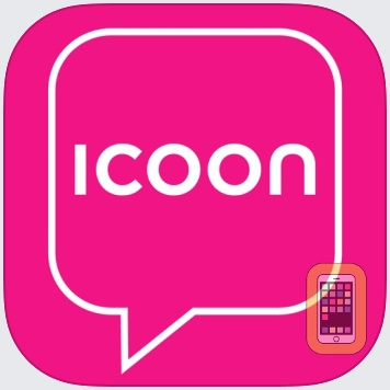 ICOON global picture dictionary by AMBERPRESS (Universal)
