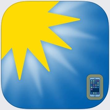 WeatherPro by MeteoGroup Deutschland GmbH (iPhone)