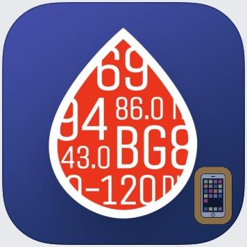 Glucose Buddy Diabetes Tracker by Azumio Inc. (iPhone)