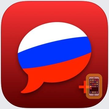 SpeakEasy Russian by Pocketglow LLC (Universal)