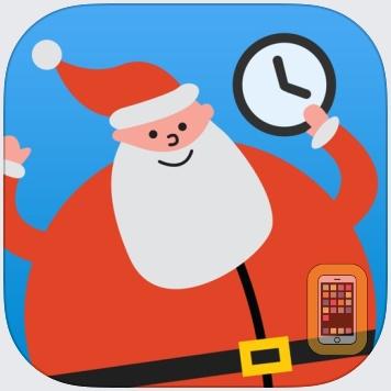 Christmas Countdown! by Jack McLean (Universal)