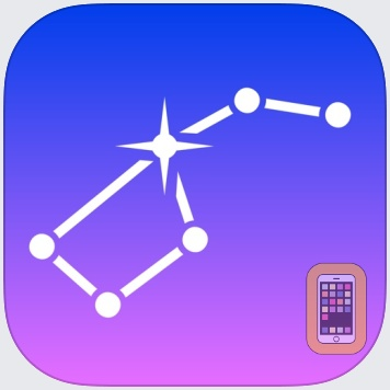 Star Walk - Find Stars And Planets in Sky Above by Vito Technology Inc. (iPhone)