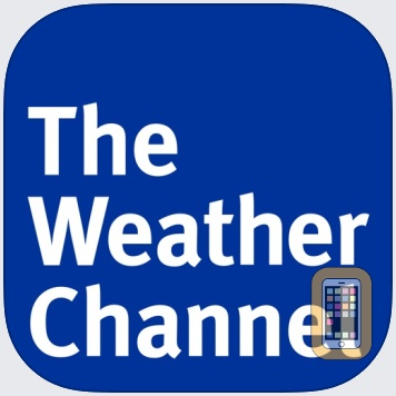 Weather: The Weather Channel by The Weather Channel Interactive (Universal)