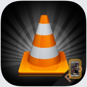 VLC Remote Pro! by Hobbyist Software Limited (Universal)