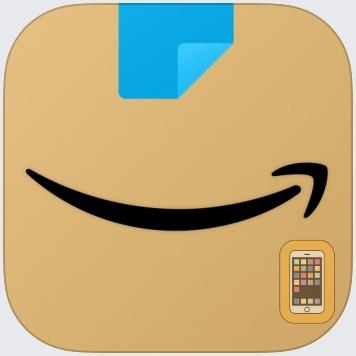 Amazon Shopping by AMZN Mobile LLC (Universal)