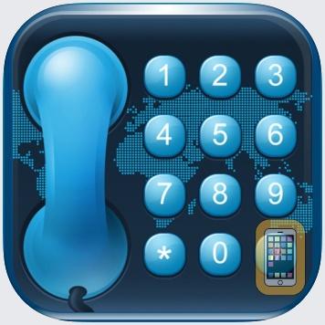iSip -VOIP Sip Phone by Langtian Du (Universal)