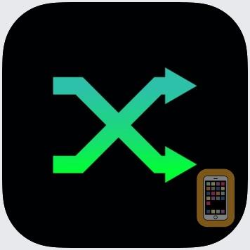 LiveXLive by Slacker, Inc. (Universal)