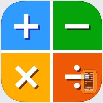 Solve - A colorful graphing calculator by Pomegranate Apps LLC (Universal)