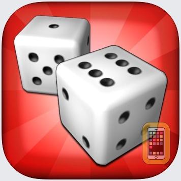 Backgammon Premium by WildCard Classics Inc (Universal)