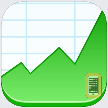 StockSpy: Real-time Quotes by StockSpy Apps Inc. (iPhone)