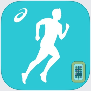 Runkeeper—GPS Running Tracker by FitnessKeeper, Inc. (iPhone)