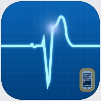 Instant ECG - Mastery of EKG by iAnesthesia LLC (Universal)