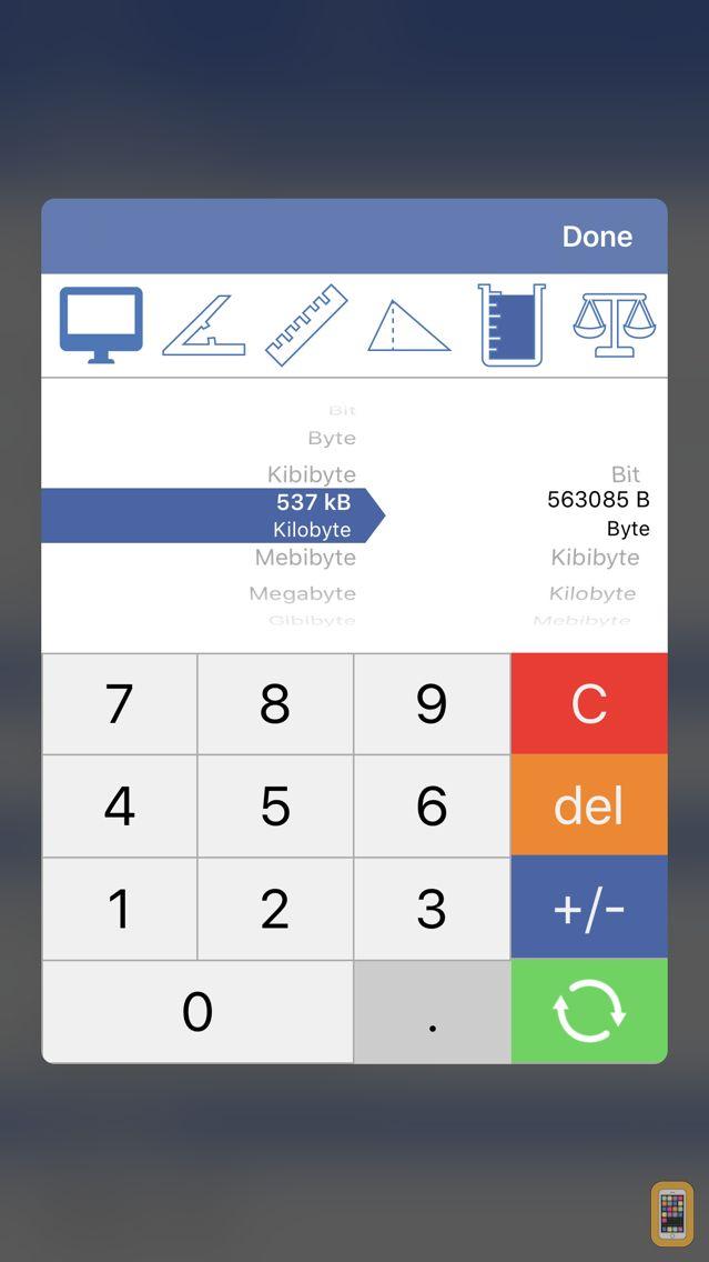 Screenshot - Math Ref