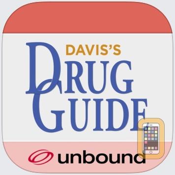 Davis's Drug Guide by Unbound Medicine, Inc. (Universal)