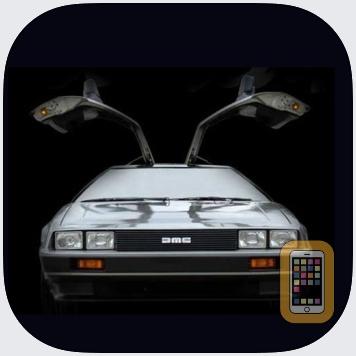DeLoraen Time Circuit by Atoll Ordenadores (iPhone)