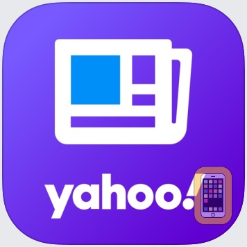 Yahoo News: Live, Breaking, US by Yahoo (Universal)