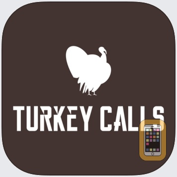 Turkey Calls by EJSmith (iPhone)
